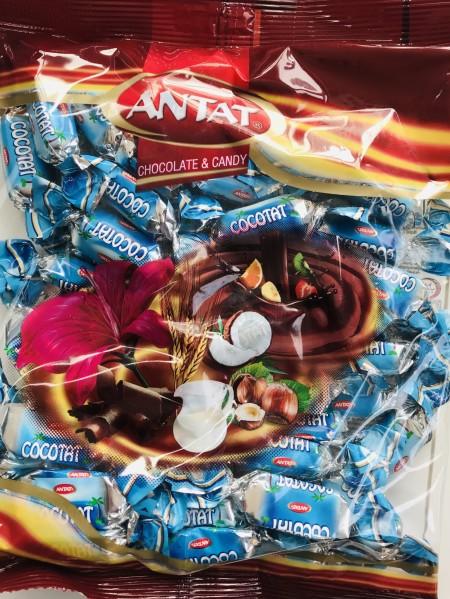 Čokoladne  bombone  800g