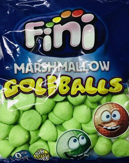FINI bolas penaste bombone zelene 1kg