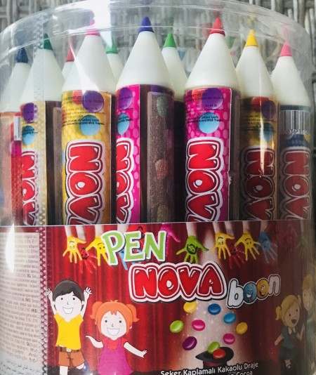 NOVA bon olovka 12g (30/1)