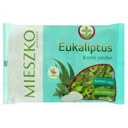 Bombone eukaliptus 1kg