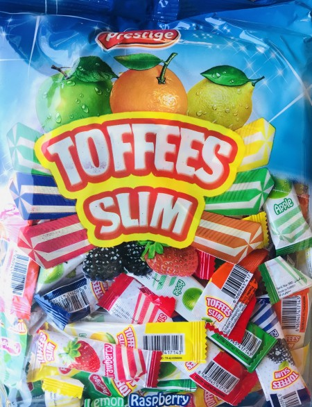 Toffees Slim 1kg