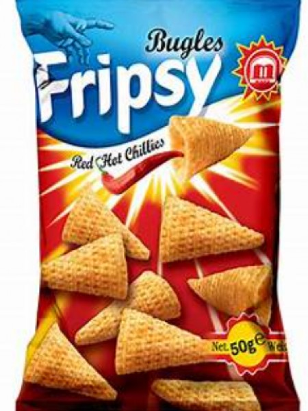 Fripsy cilli 50g
