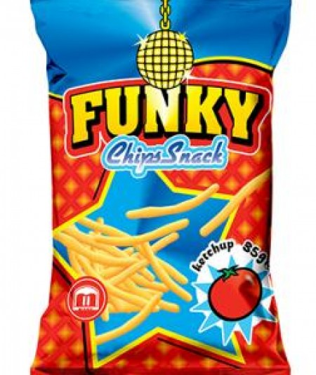 Funky kecap 35g