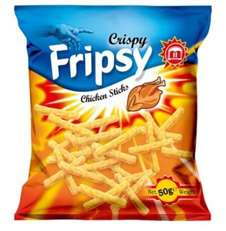 Fripsy piletina 50g