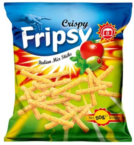 Fripsy italijanski mix 50g