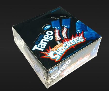 Shockers kisela traka kupina 11g (72/1)