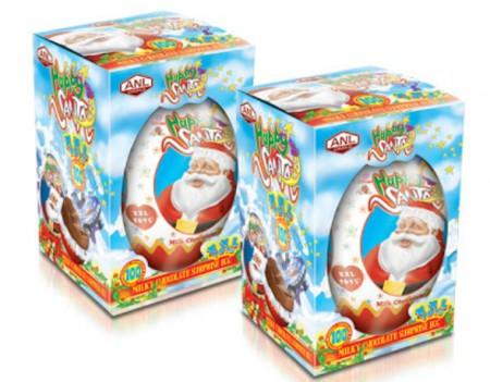 Cokoladno jaje 60g (24/1)