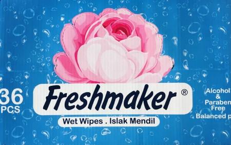 Vlažne maramice freshmaker (36/1)