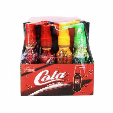 Sprej prestige cola (24/1)