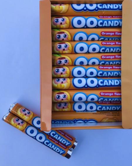 Bombona O.O.Candy narandza 14g (30/1)