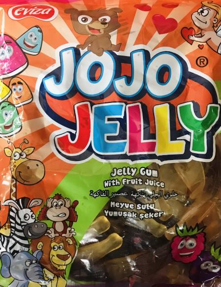 Jojo Jelly gumene bombone 1kg kola
