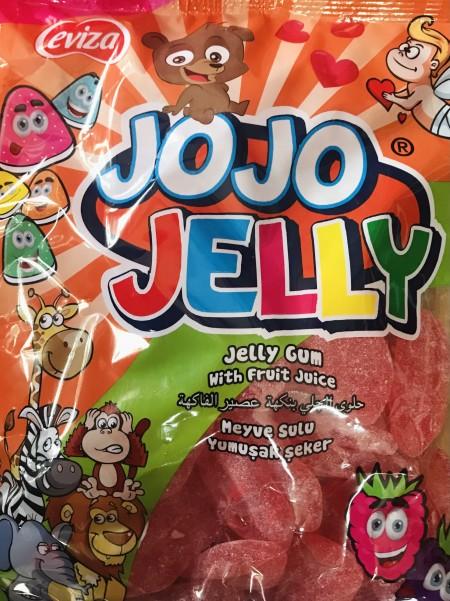Jojo Jelly gumene bombone 1kg šećerna usta