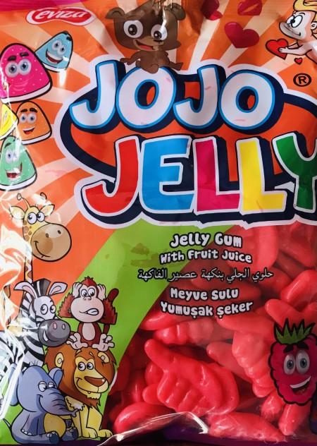 Jojo Jelly gumene bombone 1kg like
