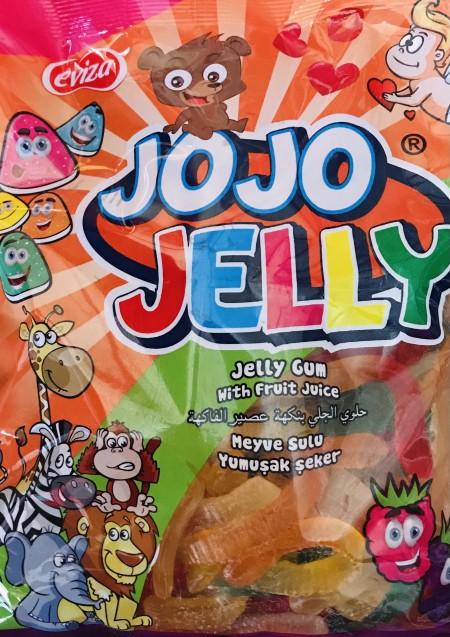 Jojo Jelly gumene bombone 1kg gliste