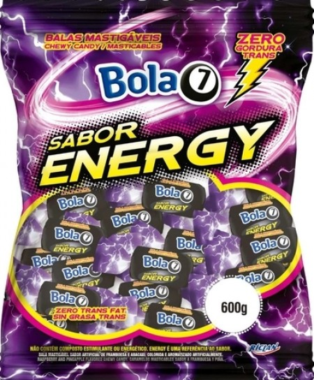 Bola7 600g energy