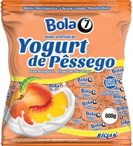 Bola7 600g jogurt breskva