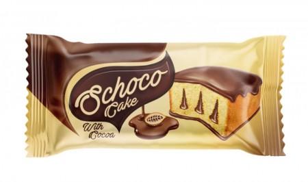 Biskvit Schoco kakao 35g (24/1)