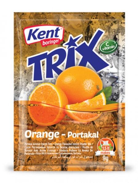 Trix narandža sokić na rastvaranje