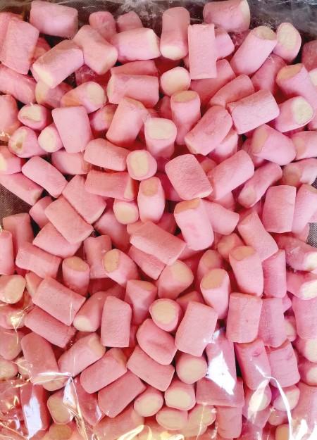 Fini roze valjak penasta bombona
